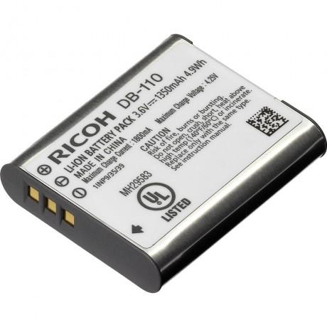 Ricoh DB-110 Batterie pour GR III
