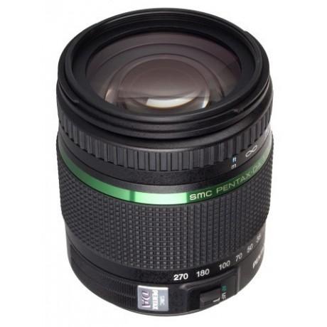 PENTAX SMC DA 18-270/3,5-6,3 SDM
