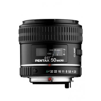 PENTAX 50/2,8 Macro