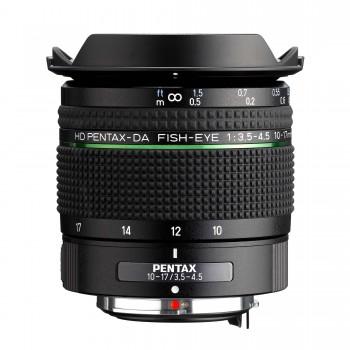 Pentax HD PENTAX-DA...