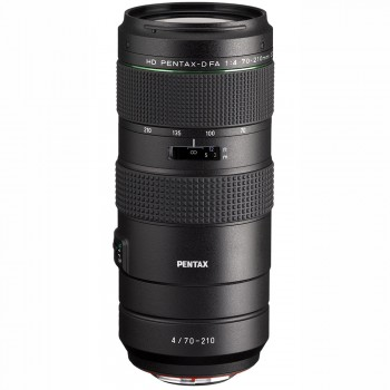 HD PENTAX-D FA 70-210mmF4ED...