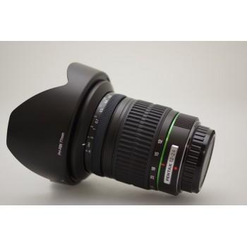 DA 12-24mm F4 ED AL