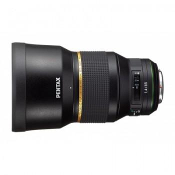 HD PENTAX-D FA★85mmF1.4ED...
