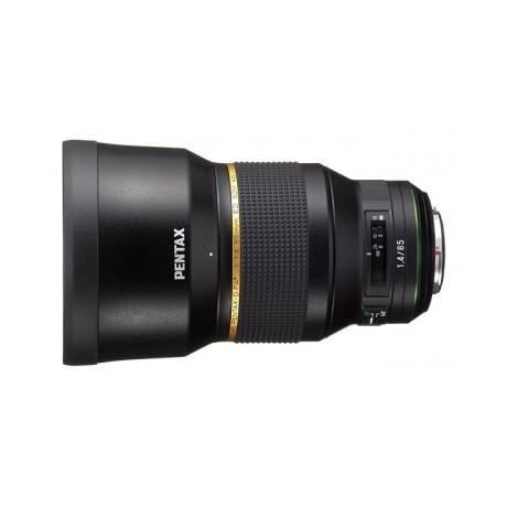 HD PENTAX-D FA★85mmF1.4ED SDM AW