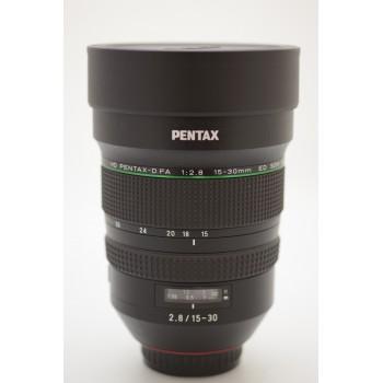 HD - DF-A 15-30mm f/2,8 ED...