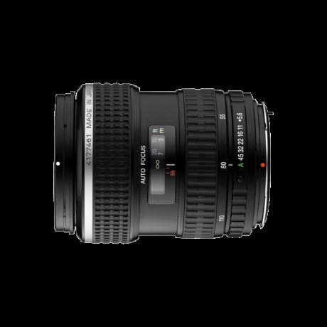 Objectif smc FA 645 55 - 110 mm f/5,6