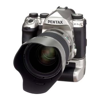 PENTAX K-1 Mark II Silver...