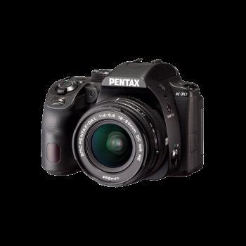 PENTAX K-70 noir + DA 18-50mm