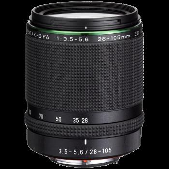 HD PENTAX-D FA 28-105mm...
