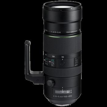 HD PENTAX-D FA 150-450mm...