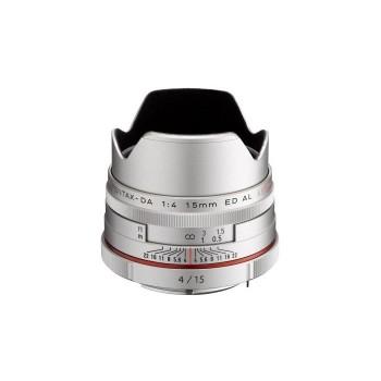Objectif HD PENTAX-DA 15mm...