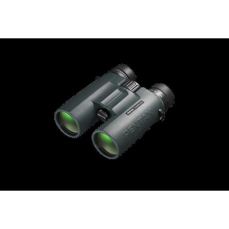Jumelles Pentax ZD 8x43 ED série Z