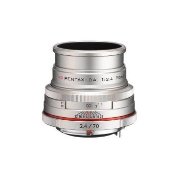 Objectif HD PENTAX-DA 70mm...