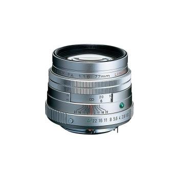 Objectif smc PENTAX-FA 77mm...