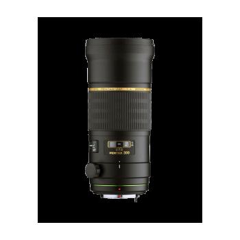 Objectif DA* 300mm f/4 ED...