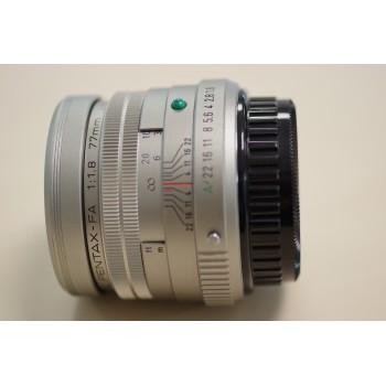 SMC PENTAX FA 77mm f/1,8...