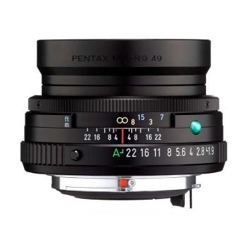 Objectif HD PENTAX-FA...