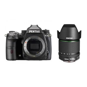 PENTAX K-3 Mark III +...