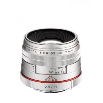 HD PENTAX-DA 35mm F2.8...