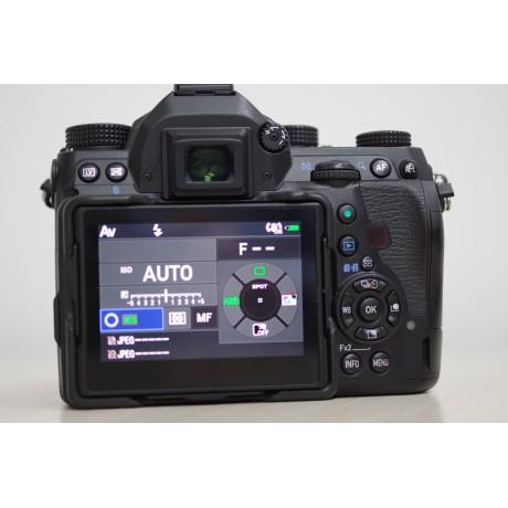 K1 MK II Nu black (500 clics)