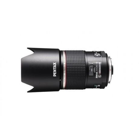 Pentax HD D-FA 645 90/2,8 ED AW SR