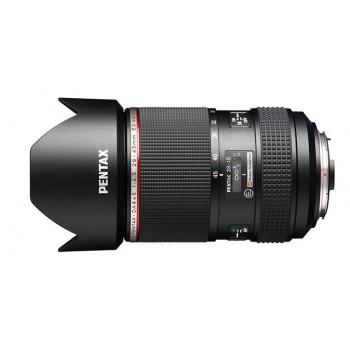 PENTAX HD-DA 645 28-45/4,5...