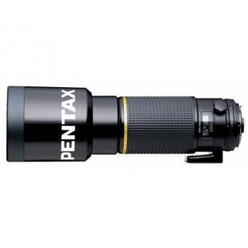 Pentax SMC FA 645 300/4 ED...