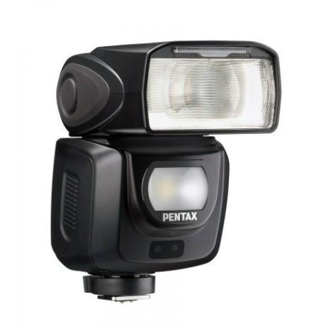 Pentax Flash Auto Zoom P-TTL AF360FGZ II