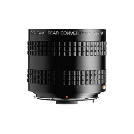 Pentax SMC A 645 convertisseur 2x