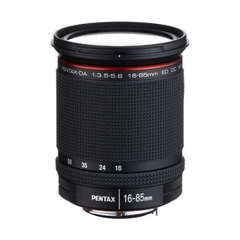 PENTAX HD-DA 16-85/3,5-5,6...