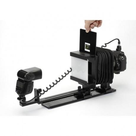 PENTAX Duplicateur de films (avec porte-diapositive 24x36)